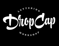DropCap Lettering Workshop 1