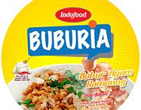 Buburia Packaging