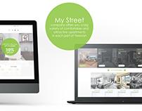 My Street | Website