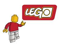 LEGO Redesign