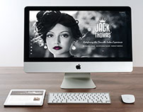 Jack Thomas Salon