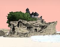 Illustration - Landscape