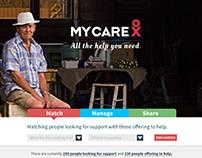 MyCare | Web App