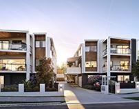26-30 Waratah Avenue, Brisbane, Australia