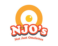 NJO's | Fast Food Restaurant