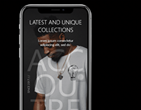 Accoutre - Fashion App Walkthrough