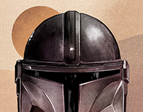 Helmets of Mandalore