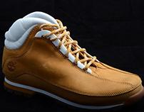 Timberland Boots Photoshoot