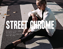 Street Chrome | Editorial for Superior Magazine