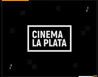 Cinema La Plata   Proyecto de Graduación
