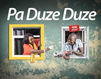 Zanaco Xpress Campaign: Zambia