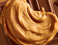 3D Protein Bar + Ingredients • UK