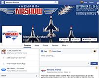 Memphis Airshow