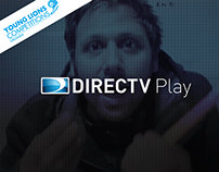 Directv Play - No seas Boludo/Young Lions 2015
