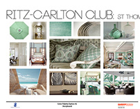 Haihe Wenhua Hotel & Ritz-Carlton Club St. Thomas