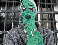 Fuck the Zombie