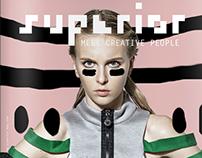 Superior Magazine, Digital Edition May 2015
