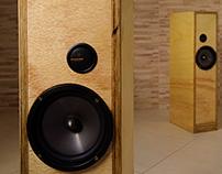LT Speakers
