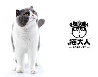 精品猫粮包装设计(成猫系列)