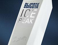 Vodka Vysota Ice Peak