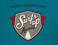 Surfs Up Academy