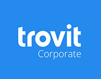 Trovit Corporate Website