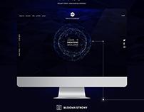 Marcin Kurpiewski promo website