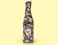 Brouwerij't ij - American Wheat Ale