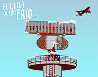 Propuesta Digital Apertura LaEstaciòn Alajuela