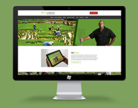 Website Design for Grow Crops Online