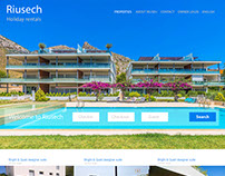 Riusech Holiday Rentals