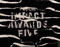 2017 IMPACT AWARDS
