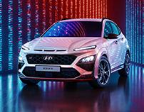 Hyundai N - Never Just Drive (Full CGI)