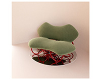 fem | sofa design