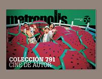 Cineclub Municipal - Metropolis Magazine