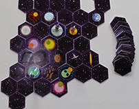 HYPERSPACE (Board Game)
