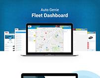 AutoGenie Web App