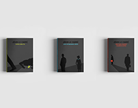 Karla Trilogy - book covers