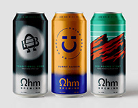 Ohm Brewing Co.