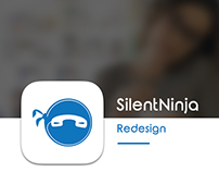 Silent Ninja | Redesign