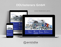 DDL Fasteners Website