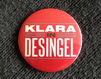 Klara in deSingel