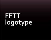 FFTT logo ( Fédération Française de Tennis de Table )