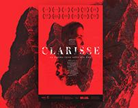 Clarisse, ou alguma coisa sobre nós dois.