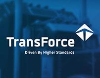 TransForce Branding