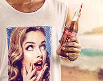 Coca-Cola / Summer