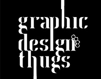 Graphic Design Thugs