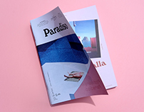 Paradiso – Issue No. 01