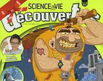 Science & Vie Découverte n° 180