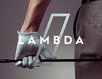 Lambda // Ecommerce